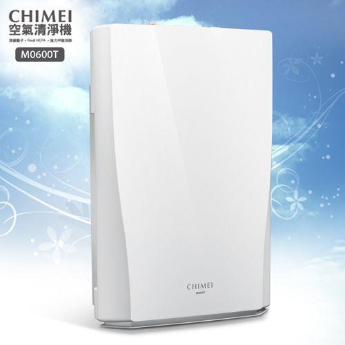 【CHIMEI奇美】清菌離子空氣清淨機M0600T