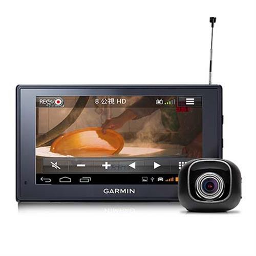 GARMIN nuviR 4695R Plus Wi-Fi多媒體電視衛星導航