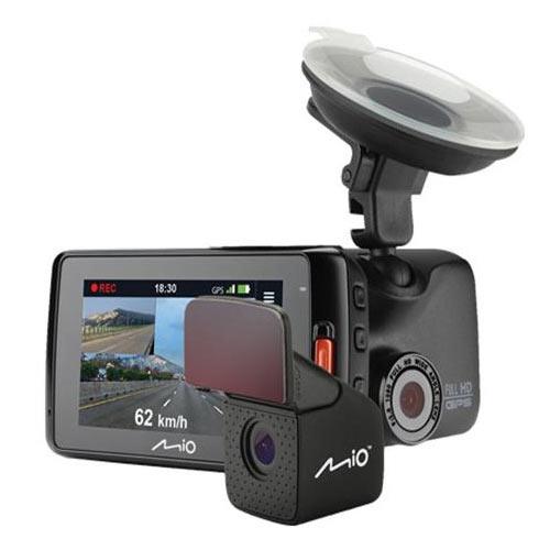 Mio MiVue 618D 高感光GPS行車記錄器