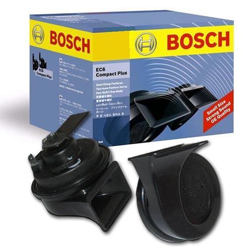 BOSCH 高低音汽車喇叭 EC6