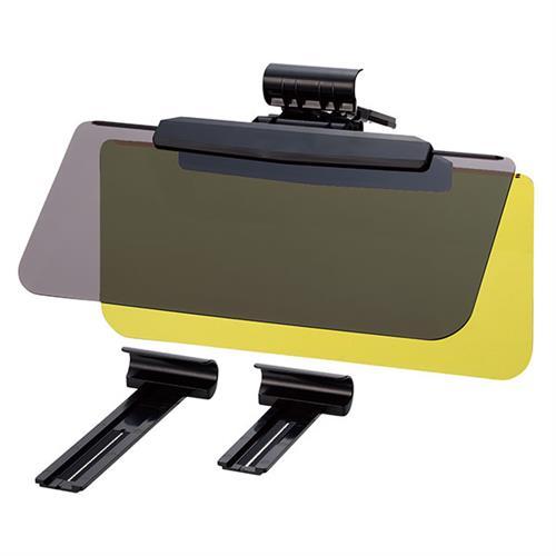 SEIKO 抗UV(夜強光)遮陽板(2片式) EE-65