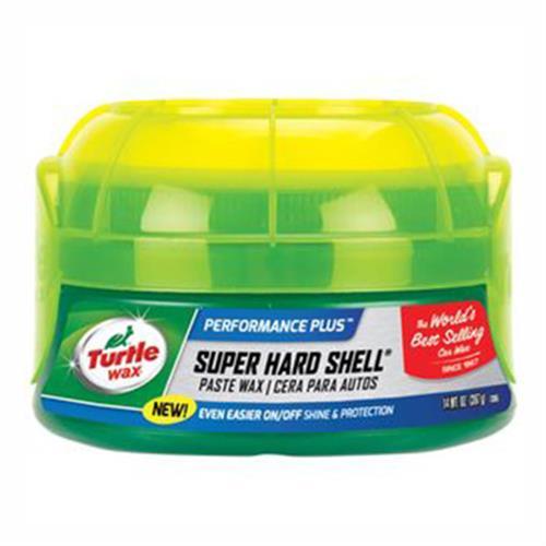 Turtle Wax 美國龜牌 超硬殼保護軟蠟 T222