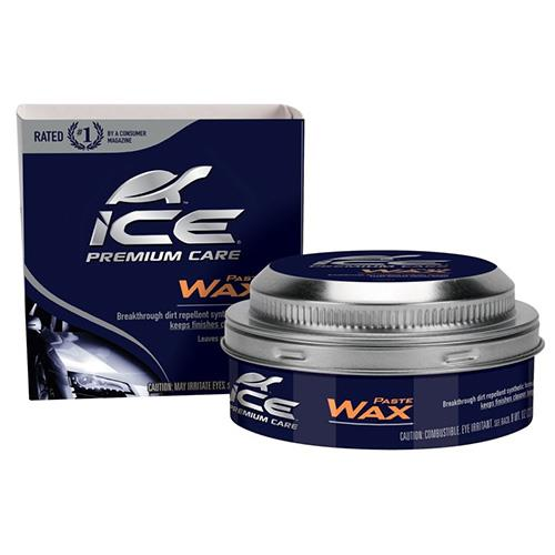 Turtle Wax 美國龜牌 ICE極緻高防水固蠟 T465R