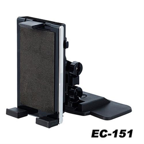 日本SEIKOSANGYO 手機平板電腦固定架 EC-151