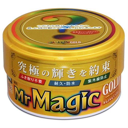 Prostaff 黃金級魔術棕梠蠟 S140