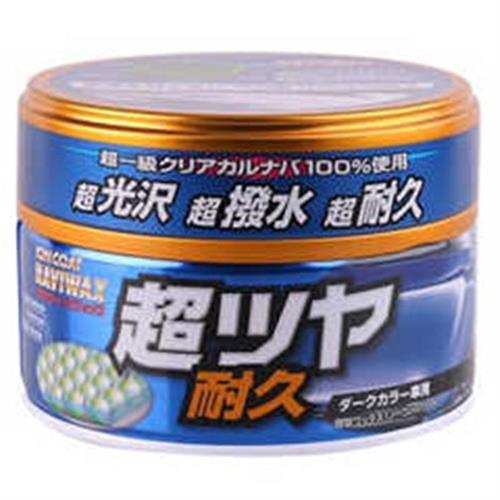 日本TAIHIKOHZAI 閃亮耐久離子鍍膜蠟(深色) 16380