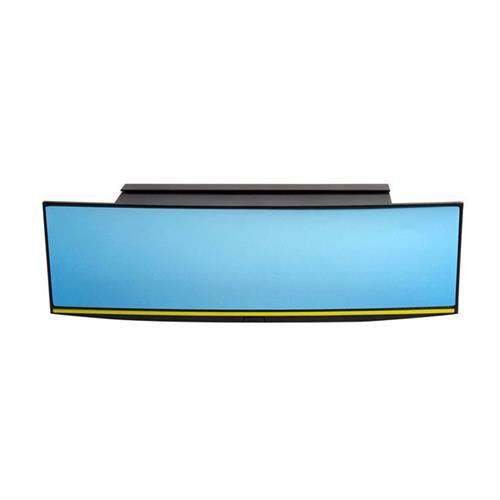 YFT 多功能置物盒後視鏡/藍鏡-黃 YFT-153