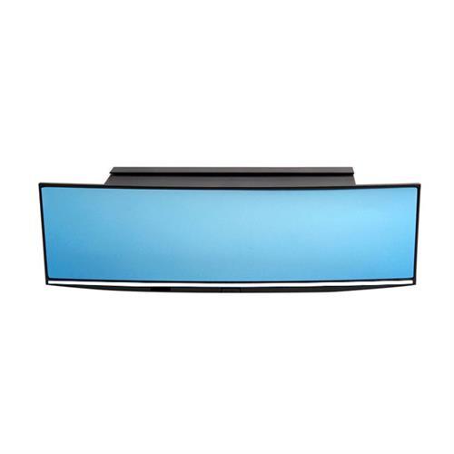 YFT 多功能置物盒後視鏡/藍鏡-白 YFT-151