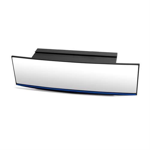 YFT 多功能置物盒後視鏡/白鏡-藍 YFT-104