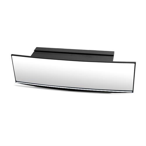 YFT 多功能置物盒後視鏡/白鏡-白 YFT-101