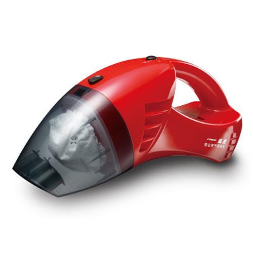 COIDO 紅色風暴 2 in 1多功能打氣吸塵器 #6032R