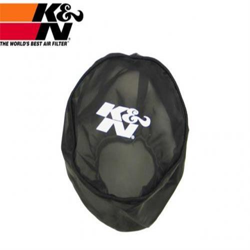 K&N Air Filter Wrap 濾芯網袋(黑) RX-4990DK