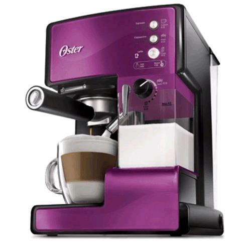 OSTER 義式咖啡機BVSTEM6602P