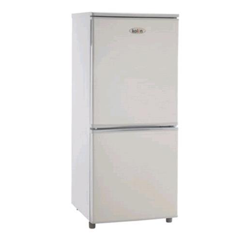歌林Kolin130L雙門風冷小冰箱KR-213B01