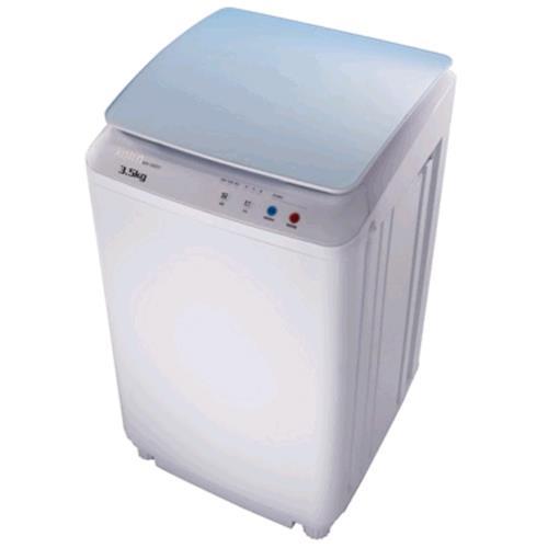 KOLIN 歌林3.5KG/3.5公斤單槽洗衣機 BW-35S01