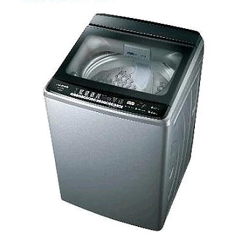 PANASONIC  直立式變頻17公斤洗衣機(不銹鋼) NA-V188DBS-S