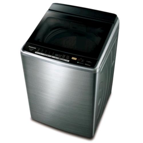 Panasonic  直立式變頻13公斤洗衣機(不銹鋼) NA-V130DBS-S