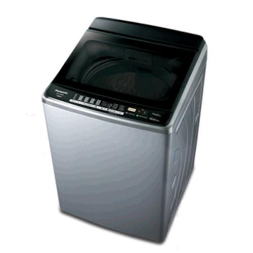 Panasonic 國際牌 NA-V178DBS 直立式變頻16公斤洗衣機(不銹鋼)NAV178D