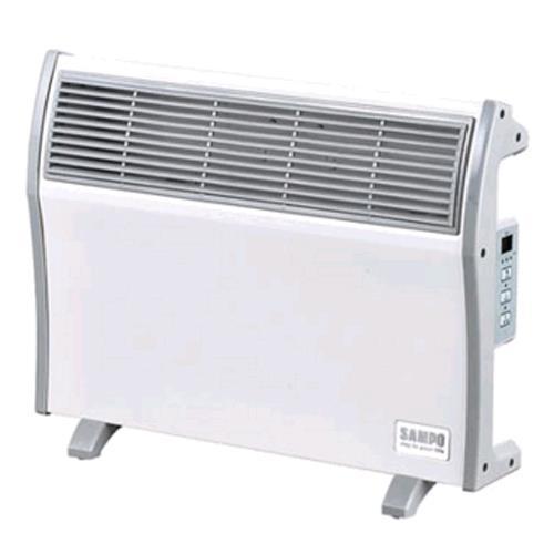 SAMPO聲寶 浴室臥房兩用電暖器 HX-FJ10R -friDay購物 x GoHappy