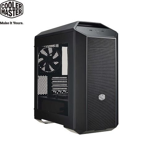 Cooler Master MasterCase Pro3 創客機殼
