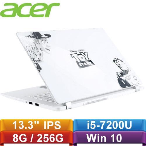 【福利品】ACER  V3-372-50AX 玩具總動員紀念款筆記型電腦