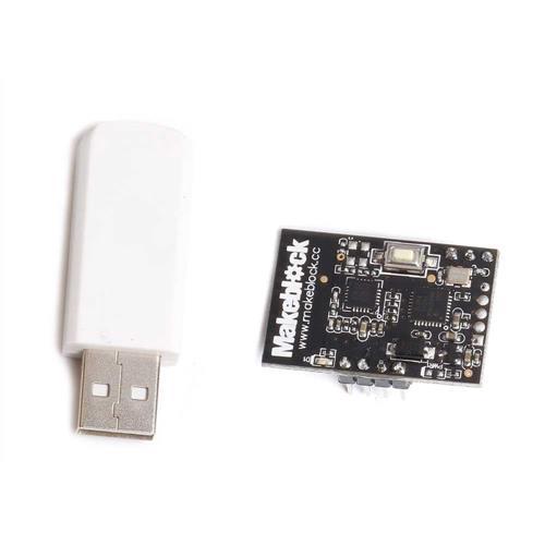 mBot 版 2.4G無線系列