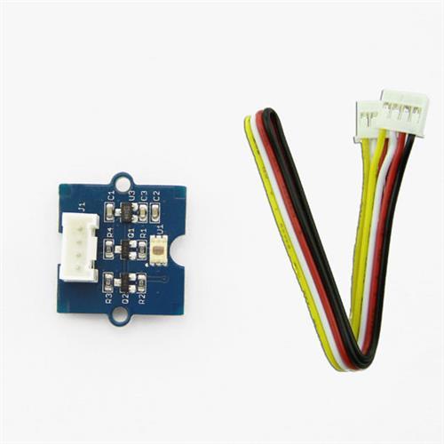 Grove-數字光傳感器