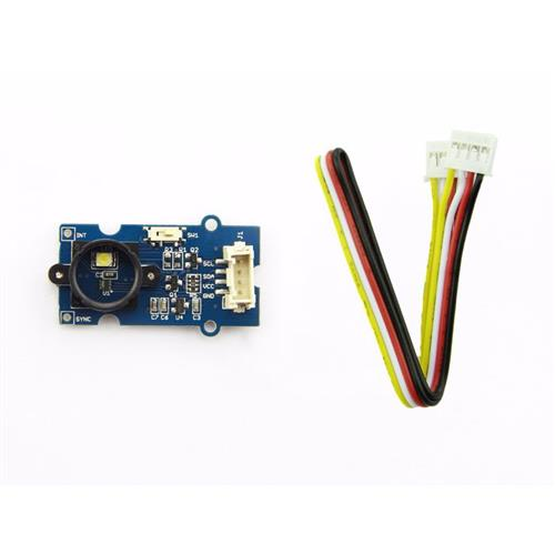 Grove-I2C顏色傳感器