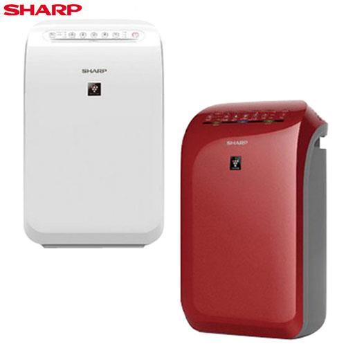SHARP夏普自動除菌離子空氣清淨機FU-D50T