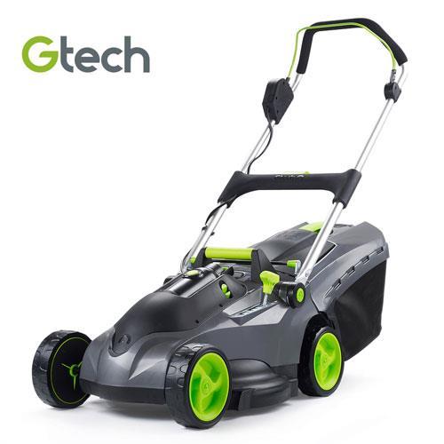 英國 Gtech 充電式無線割草機 CLM001