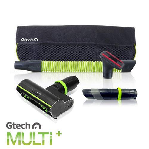 英國 Gtech Multi Plus 原廠電動滾刷除蟎吸頭套件組