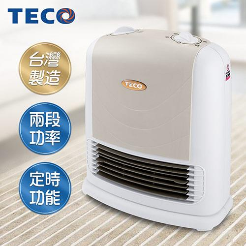 【TECO東元】陶瓷式電暖器YN1250CB