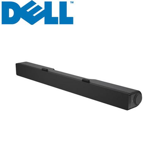 R1【福利品】DELL AC511 立體聲 USB Sound Bar