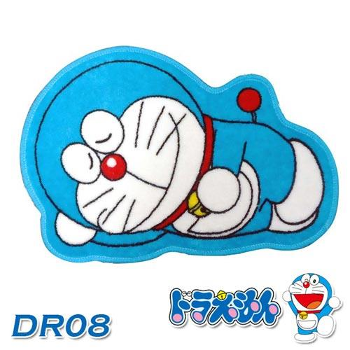 MEIHO DORAEMON 哆啦A夢 睡姿座椅墊 DR08