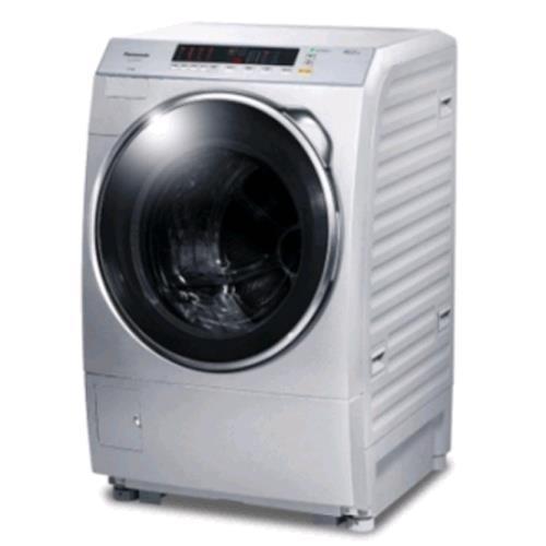 Panasonic國際牌NA-V178DW-L(炫亮銀) 16公斤洗脫滾筒洗衣機 【周末破盤價】