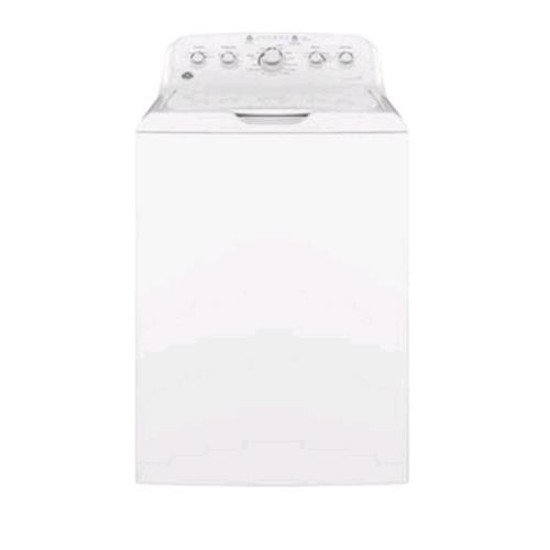 GE 奇異 15公斤直立式洗衣機 GTW460ASWW