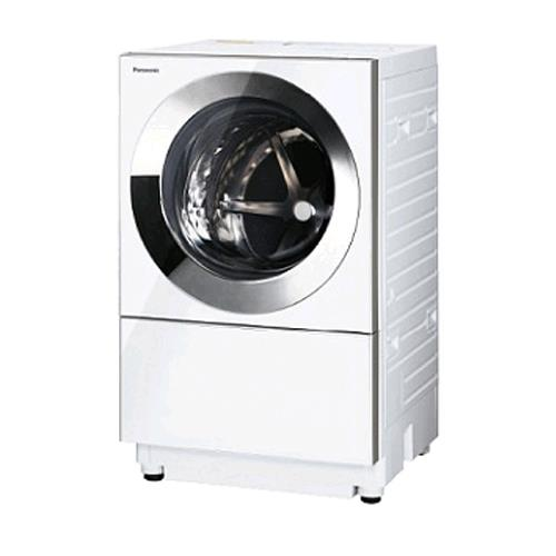 Panasonic  日本製滾筒洗衣機10.5kg NA-D106X1WTW