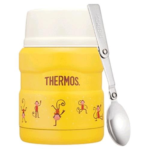 THERMOS 膳魔師食物燜燒罐 SK3000MK-YL SK3000MK-YL