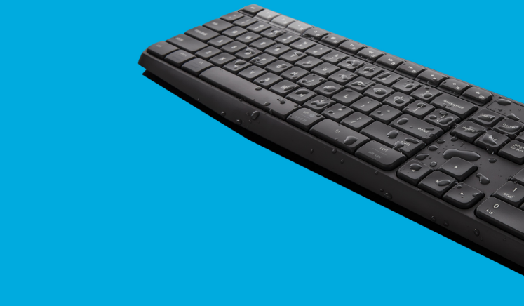 Logitech 羅技 K375s 跨平台無線/藍牙鍵盤支架組合 EcLife良興購物網