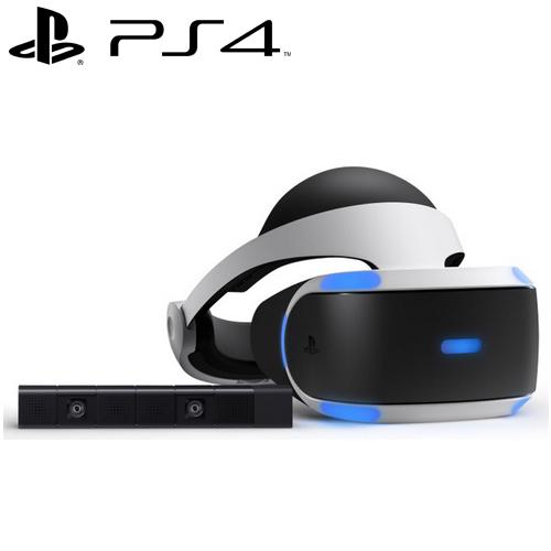 Playstation VR 攝影機同捆組 CHU-ZVR1TCA