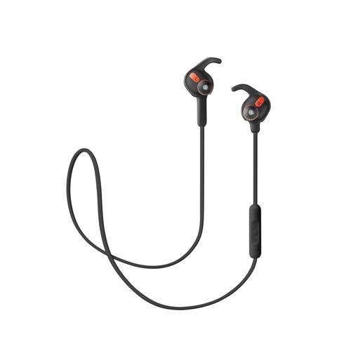 Jabra ROX (黑)HiFi入耳式藍牙耳機