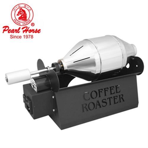 ★台灣製★日本寶馬小鋼砲電動咖啡豆烘焙機TA-SHW-200
