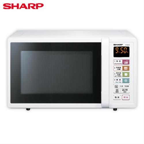 SHARP夏普25L微電腦燒烤微波爐 R-T25JG