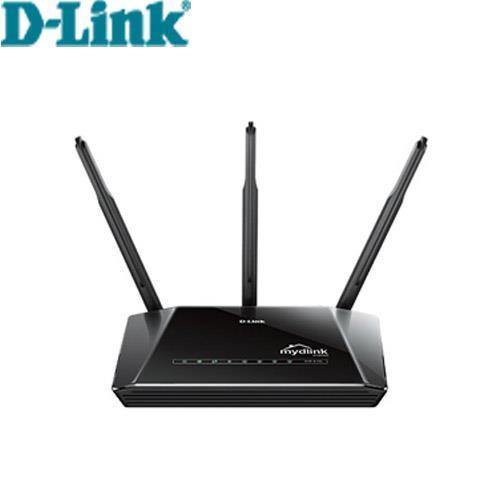 R2【福利品】D-Link 友訊 DIR-619L 雲端300M 無線寬頻路由器