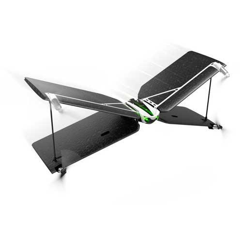 Parrot - Swing 直升翼-滑翔/四軸兩用機