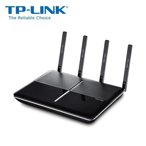 TP-LINK AC2600 無線雙頻Gigabit路由器