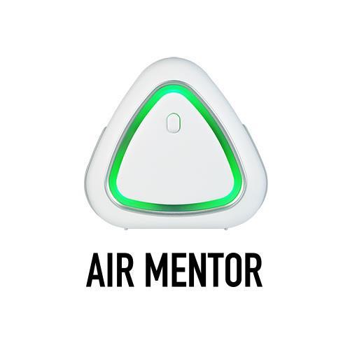 【偵測霧霾/PM2.5/甲醛/有害氣體】8096-AM 氣質寶空氣品質偵測器【4月精選特惠 低於8折 現省810】