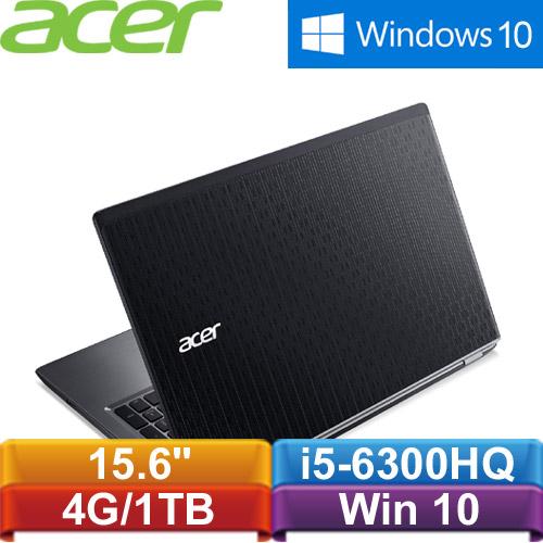 【福利品】ACER Aspire V5-591G-598J 15.6吋筆記型電腦
