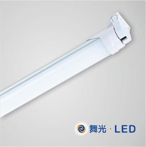 舞光 LED 20W 4尺 T8 燈管 (暖白)