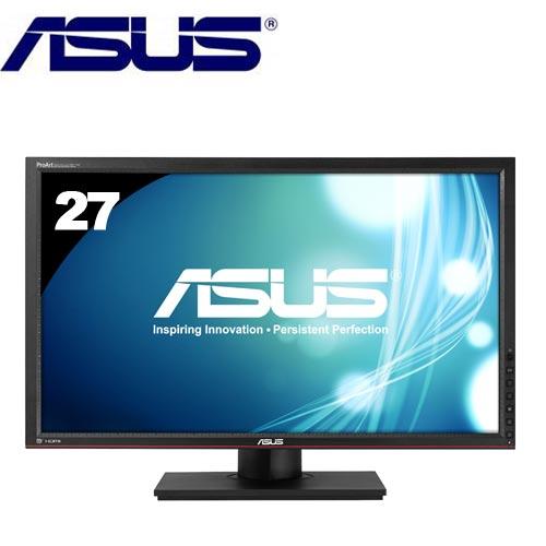 R2【福利品】ASUS PA279Q 27型AH-IPS寬螢幕